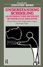 Understanding Schooling