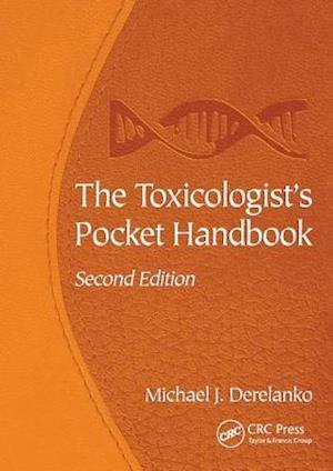 The Toxicologist's Pocket Handbook, Second Edition