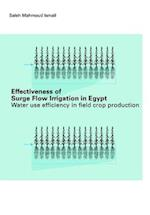 Effectiveness of Surge Flow Irrigation in Egypt