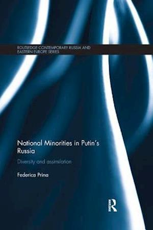 National Minorities in Putin's Russia