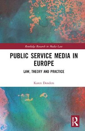 Public Service Media and the Law