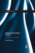 Understanding Military Doctrine (Cass Military Studies)