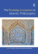 The Routledge Companion to Islamic Philosophy (Routledge Philosophy Companions)