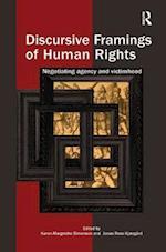 Discursive Framings of Human Rights