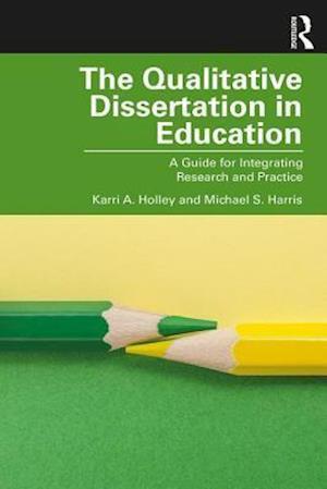 Development dissertation leadership qualitative