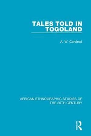 Tales Told in Togoland