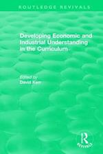 Developing Economic and Industrial Understanding in the Curriculum (1994) (Routledge Revivals)