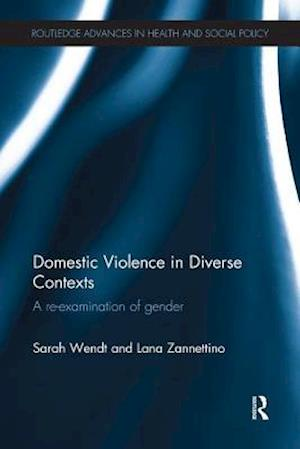 Domestic Violence in Diverse Contexts