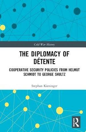The Diplomacy of Detente