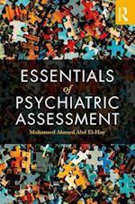 Essentials of Psychiatric Assessment