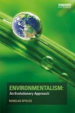 Environmentalism: An Evolutionary Approach