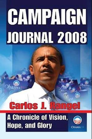 Campaign Journal 2008