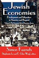 Jewish Economies (Volume 1)