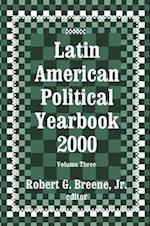 Latin American Political Yearbook