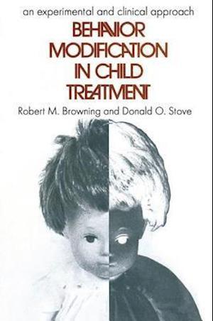 Behavior Modification in Child Treatment