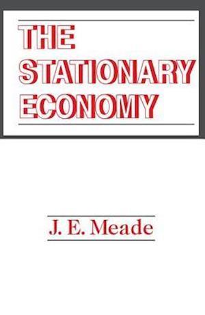 The Stationary Economy