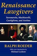 Renaissance Lawgivers