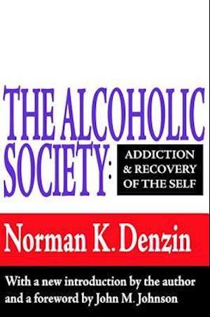 The Alcoholic Society