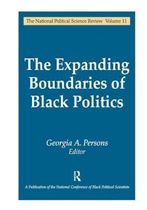 The Expanding Boundaries of Black Politics