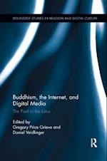 Buddhism, the Internet, and Digital Media (Routledge Studies in Religion and Digital Culture)