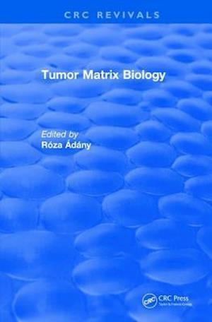 Tumor Matrix Biology (1995)