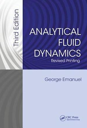 Analytical Fluid Dynamics