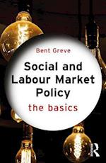 Social and Labour Market Policy (The Basics)
