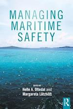 Managing Maritime Safety