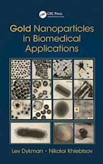 Gold Nanoparticles in Biomedical Applications