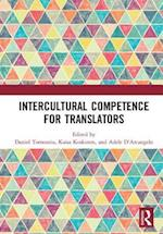 Intercultural Competence for Translators