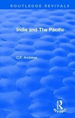 : India and The Pacific (1937) (Routledge Revivals)