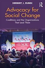 Advocacy for Social Change (Solving Social Problems)