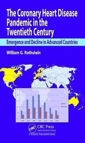 The Coronary Heart Disease Pandemic in the Twentieth Century