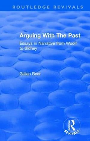 : Arguing With The Past (1989)
