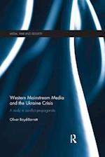 Western Mainstream Media and the Ukraine Crisis