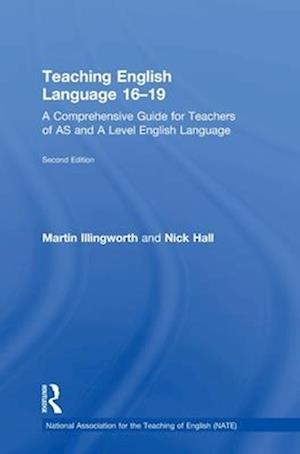 Teaching English Language 16-19