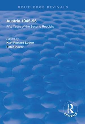 Austria, 1945-1995