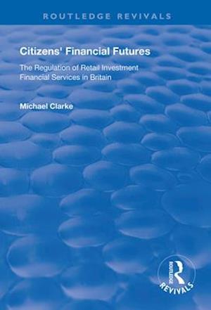 Citizens' Financial Futures