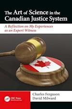 The Art of Science in the Canadian Justice System (500 Tips)