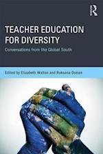 Teacher Education for Diversity
