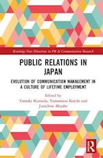 Public Relations in Japan (Routledge New Directions in Public Relations Communication Research)