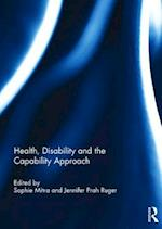 Health, Disability and the Capability Approach
