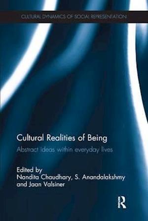 Bog, paperback Cultural Realities of Being af Nandita Chaudhary