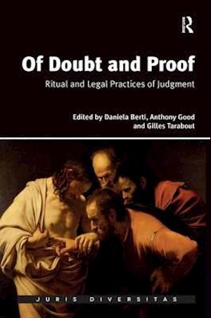 Bog, paperback Of Doubt and Proof af Daniela Berti