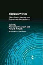 Complex Worlds