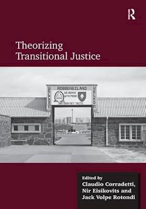 Bog, paperback Theorizing Transitional Justice af Claudio Corradetti