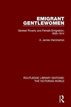 Emigrant Gentlewomen