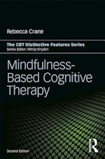 Mindfulness-Based Cognitive Therapy (Cbt Distinctive Features)