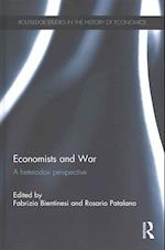 Economists and War (Routledge Studies in the History of Economics)