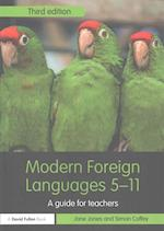Modern Foreign Languages 5-11 (Primary 5 11 Series)